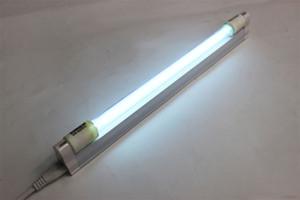 4W lampada UV sterilizzatore luce UV disinfezione quarzo ozono T5 tubo domestica Ultraviolet Lampade UV germicida sterilizzazione Luce