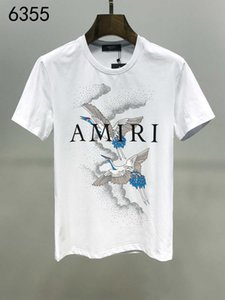 2020 Summer New Pattern Customized Exquisite Short Sleeve T T-shirt For Mens Student Teenagers Man Slim Clothes 11292