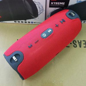 Toptan Su Geçirmez Bluetooth Hoparlör Outpower 10 W TWS Müzik Kablosuz Boombox Hoparlörler Süper Bas Ses Subwoofe Sütun TF USB Müzik oyuncu
