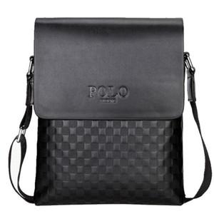 Bolso para hombre del bolso del ordenador portátil diseñador de moda para hacer bolsas de diseñador Maletín Capacidad de impresión de moda de lujo # k8c7