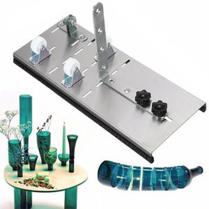 Litake Glass Cutter bottiglia Spessore di taglio 3-10mm lega di alluminio Meglio di taglio di controllo Creare Vetro Sculture