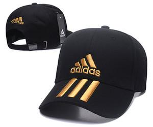 cappelli all'ingrosso mens del progettista di marca nuova alta qualità regolabile berretti da baseball cap donne camionista casquette di svago del cappello di modo della signora di estate