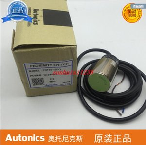 Interruptor de proximidad Autonics PRT30-10DO