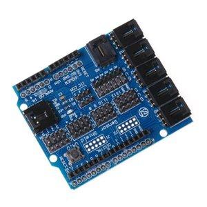 3pcs Adecuado para electrónica bloques de construcción / V4.0 sensor especial V4 tarjeta de expansión