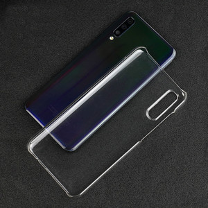 Ultra claro transparente dura de la PC de nuevo caso para la GALAXIA A10 A10E A20S A30 A20 A40 A50 A30S A50S A70 A70E M10 M30 M20 M30S A40S A80 A90