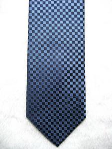 L-2 #100%Silk Jacquard Woven Handmade Men's Tie Necktie