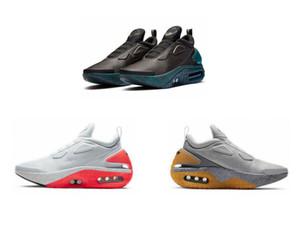 2020 Yeni Otomatik Saf Platin Antrasit Anakart rahat ayakkabı tasarımcısı moda spor ayakkabıları maxes Uyum saled CW7271-001 7304-001 CZ0232-002