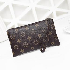 Оптовая женская сумочка женские Роскошные дизайнерские сумки кошельки женские Модные сумки PU сумки кошелек для монет ключевой чехол