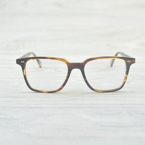 Unisex Retro Big Transparent Klarglas Lesebrillengestell oliver OV5316 Designer Brillen Brillengestell myopia Brillen