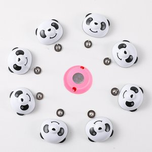 8 Individual Dress Quilt Fixing Device Household Panda Sheet Fixed Buckle Originality Quilt Cover Non-slip Finalize The Design