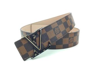 2020 designer belt men's belt brand F letter smooth cattle leather leather band width 3.8 cm high quality