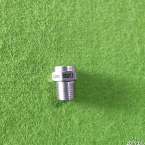 A97L-0201 hasta 0490 # 80 F127-1.5 mm Fanuc EDM Parts ID = 1,5 mm Jet Nozzle para EDM Asiento