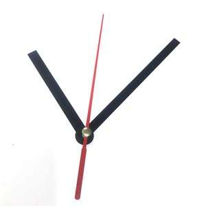 Настенные кварцевые часы механизм комплект длина вала 16 мм часы части DIY механизм движение 4 стиля аксессуары для часов