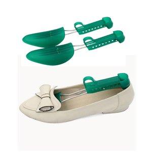 Trees Plastic Shoe Shaper Stretcher For Leather Shoe Sneaker Shoe Stretcher Boots Expander Trees Holder Shaper