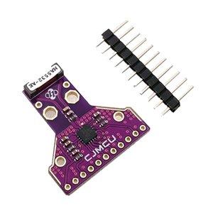 CJMCU-3935 AS3935-Sensor-Modul-Detektor für Sturm Entfernung Detect