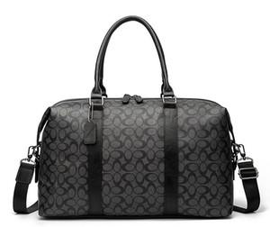femmes sac de sport de haute qualité sacs de voyage Totes baluggage Voyage sac design de luxe hommes sacs à main grand sac mortuaire croix de totes Big