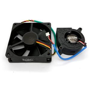 Nueva original para el proyector Dell 1410X ventilador de refrigeración GB1245PKV1-8AY 12V 0,5 W 2,0 W KDE1207PKV1