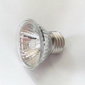 25W Reptile Heating Lamp Adjustable UVB Turtle Sunburn Lights Full Spectrum Sunlamp Warm Heat Preservation Illumination