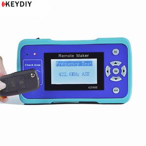 KEYDIY Ultime KD900 Maker a distanza lo strumento migliore per Remote frequenza di controllo del tester, programmatore chiave auto