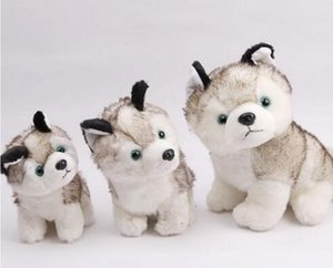 husky dog plush toys stuffed animals toys hobbies 7 inch 18cm Stuffed Plus Animals Add to Favorite Categories #45151