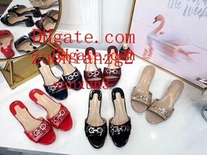 Ms. latest summer explosions, breathable fashion, wild, imported, thick, slippers, casual sandals