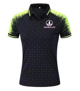 Séchage Vêtements Vêtements de course Hommes Motocross MX Maillots de maillot Vélo Herbalife polo femme Vélo Vélo VTT