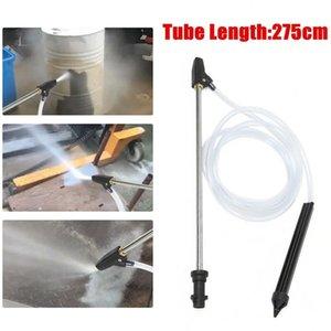 Sand Blaster Wet Blasting Rondella sabbiatura dispositivo fornisce kit di lavaggio ad alta pressione # 805
