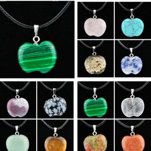 2016 Details About Rock Chakra Jewelry Natural Crystal Necklace Irregular Rainbow Stone Pendant New S L300 Rock Chakra Jewelry Natural queen