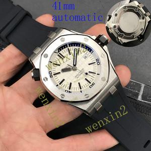 10 couleurs. Montres de luxe. 41mm 1813 automatique Man Watch. Nouvelle promotion spéciale, Montre en acier inoxydable