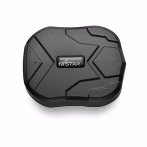 Tkstar Impermeable Imán Coche GPS Rastreador TK905 Tracker Vehículo GPS Localizador STANDBY 90 DÍAS Tiempo real Tiempo real Seguimiento gratuito