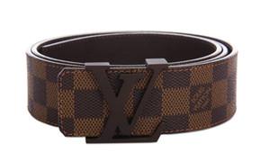 Hot Cinture di alta qualità per uomo donna L fibbie Cintura per jeans Cinture per cinture Uomo fibbia in metallo per donna