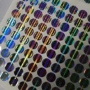 Yeni R Runtz 3d hologram etiketler Sadece runtz çerezler Kaliforniya özelleştirilebilir 3D Hologram sticker kurabiye 3d Hologram Etiketler Kabul