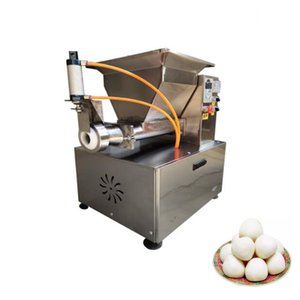 220V Automatic dough cutting machine for precise cutting of dough filling cheese induction probe pneumatic dough cutting machine