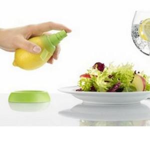 Лимонный распылитель апельсин и т. д. распылитель фруктового сока творческие кухонные инструменты ручные распылители набор 2 шт набор с блюдом