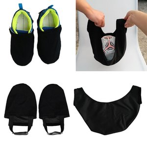 Durable Bowling Ball Bag See-saw Cleaner Ball Carrier And Shoes Slider Cover