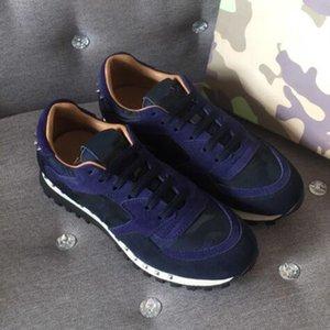 2020 designer brand running shoes for men women black white grey pine Green Blue mens trainers retro sports sneakers s7d