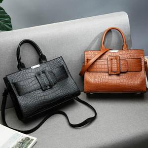 Designer Embossed Designer Handbags Purse Tote Bag Leather Fashion New Arrival Bags Women Famous Brand Shoulder Bag Purse