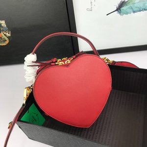 2019 бренд модельер бренд женщин кошельки в форме сердца сумка дизайнер сумки женщины роскошные сумки мешок banane дизайнер сумки crossbody
