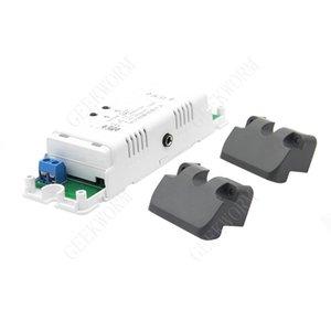Freeshipping DIY App Control AC 85-250 В Температура \ Влажность Smart Wifi Переключатель Контроллер + Водонепроницаемый Комплект Датчиков для Умного Дома IoT