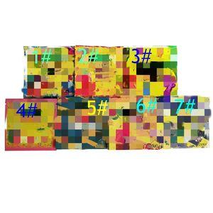 Stokta Kuru Ot Çiçek Vape VS Runtz NERDS İPLE için Worms Ayılar Küpler sakızlı Packaging Sıcak Stoner Yama Çanta Edibles Perakende 500mg