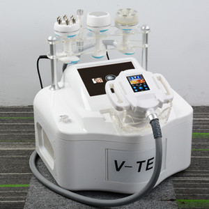Portable Velashape Body Minceur Velashape Velashape RF Massage RF Machine à vide Velashape Shaming Beauty Machine de beauté