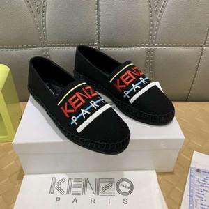 2019Designer Mens scarpe di lusso formatori SneakersKENZO2020 donne dei pattini casuali degli uomini di 38-45 # 345