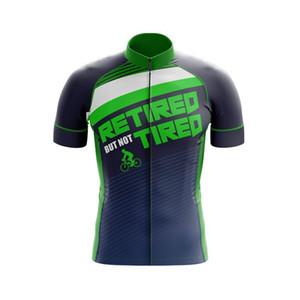 새로운 프로 팀 남자 사이클 유니폼 짧은 소매 자전거 셔츠 자전거 Jeresy 자전거 의류주기 톱 착용 로파
