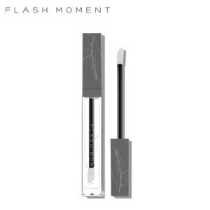 FlashMoment Moisturizing Lip Gloss Transparent Glass Lips European and American Winter Explosion