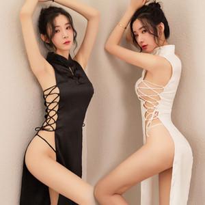 Woman Lingeries Lace Women Sleepwear Pajamas Sets Bodysuit Bodysuit Pantyhose Sexe Womens Collant Nightwear Free DHL