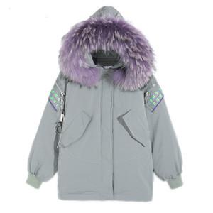 buy caldo cappotto giacca di cotone breve stile sciolto e donne spesso strato di pane nuova versione coreana dell'inverno 969