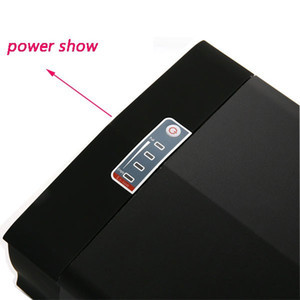 Duty Free Ebike Battery Pack 48v Rear Rack Lithium Ion Electric Bike Battery 48v 20Ah   15Ah   30ah with Usb Port for 1000w