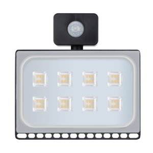 10W SMD 2835 led Waterproof Alta Luminosità Fabbrica Laboratorio del magazzino del LED esterna del proiettore Garden Park Stadium