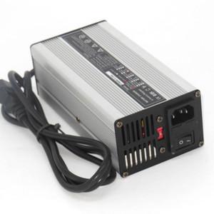 Высококачественный электрический велосипед / скутер / мотоцикл зарядное устройство 16S 60 В (67,2 В CV) 5AMP Li-Ion / Lipoly зарядное устройство
