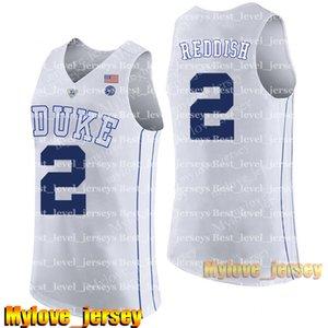 NCAA Duke Blue Devils Колледж 1 Сионе Джерси Уильямсон Kyrie Irving трикотажные изделия Джейсона 0 Татум Джерси Kemba 8 Уокер Джерси Ларри 33 Птица
